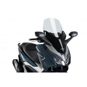 Ζελατίνα Puig V-Tech Touring Honda Forza 125-300 18- διάφανη