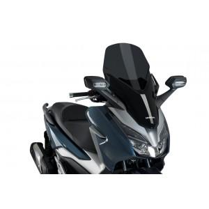 Ζελατίνα Puig V-Tech Touring Honda Forza 125-300 18- σκούρο φιμέ