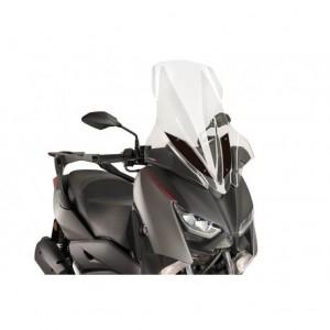 Ζελατίνα Puig V-Tech Touring Yamaha X-Max 400 18- διάφανη