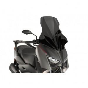 Ζελατίνα Puig V-Tech Touring Yamaha X-Max 400 18- σκούρο φιμέ