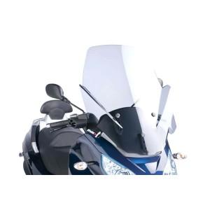 Ζελατίνα Puig V-Tech Touring Piaggio MP3 Touring Sport / LT 500 διάφανη