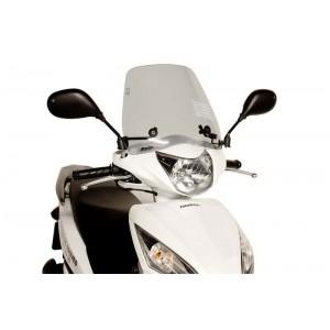 Ζελατίνα Puig Trafic Honda Vision 50-110 11-16 ελαφρώς φιμέ