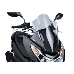 Ζελατίνα Puig V-Tech Touring Honda PCX 125 10-13 ελαφρώς φιμέ