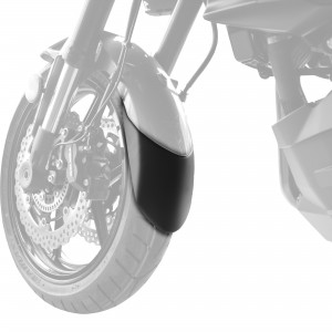 Επέκταση μπροστινού φτερού Kawasaki Versys 1000 (stick fit)