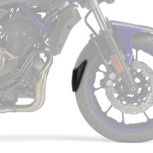 Επέκταση μπροστινού φτερού Yamaha MT-07 18- (full set)