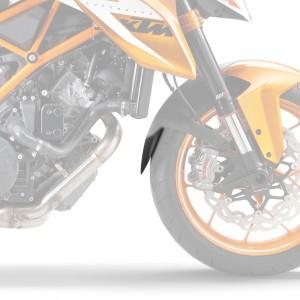 Επέκταση μπροστινού φτερού KTM 1290 Super Duke R (full set)
