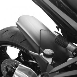 Επέκταση πίσω φτερού Kawasaki Versys 1000 19- μαύρη ματ