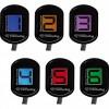 Ψηφιακό όργανο ένδειξης ταχυτήτων PZRacing GearTronic ZERO Suzuki GSX 1400 04-09
