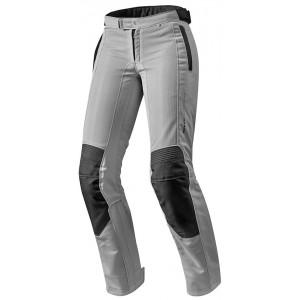 RevIT Airwave 2 γυναικείο καλοκαιρινό παντελόνι ασημί