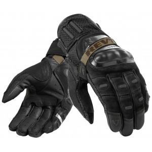 Rev'IT Cayenne Pro καλοκαιρινά γάντια μαύρα