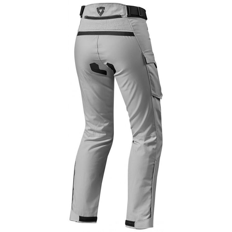 4b9d930a5f4c RevIT Enterprise 2 γυναικείο παντελόνι ασημί