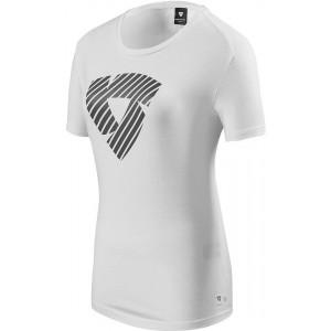 Γυναικείο t-shirt Rev'IT Louise άσπρο