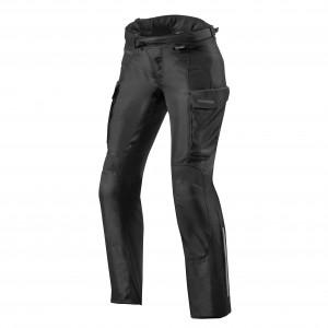 RevIT Outback 3 γυναικείο παντελόνι μαύρο