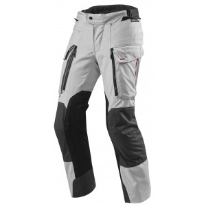 Παντελόνι RevIT Sand 3 ασημί-ανθρακί