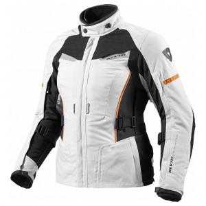 Rev'IT Sand Ladies jacket silver-black