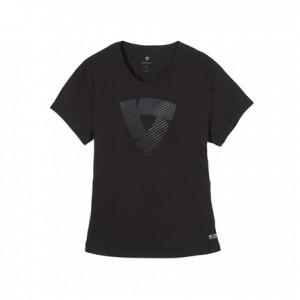 T-shirt RevIT Howlock μαύρο γυναικείο