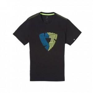 T-shirt RevIT Triton μαύρο