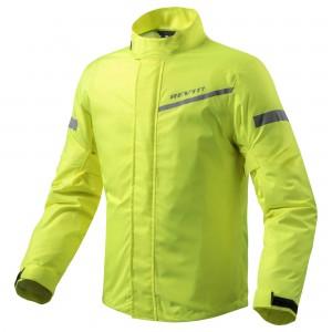 Αδιάβροχο Rev'IT Cyclone 2 H2O neon κίτρινο