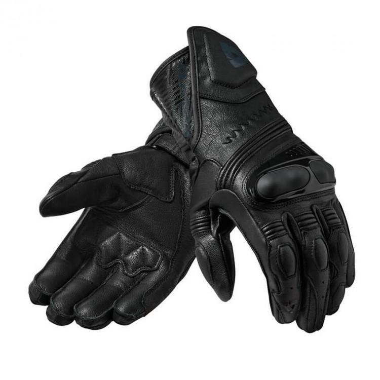 Γάντια RevIT Metis καλοκαιρινά μαύρα