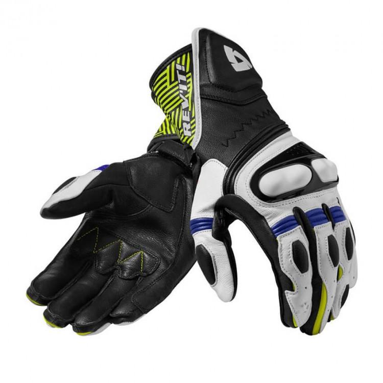 Γάντια RevIT Metis καλοκαιρινά μαύρα-μπλε