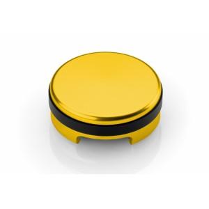 Καπάκι δοχείου υγρών φρένου / συμπλέκτη RIZOMA 37 mm (χρώματα)