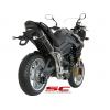 Τελικό εξάτμισης SC-Project Triumph Tiger 1050 -12 carbon look