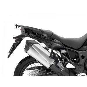 Βάσεις πλαϊνών βαλιτσών SHAD 3P System Honda CRF 1000L Africa Twin 18-