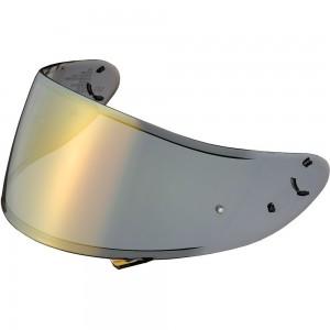 Ζελατίνα SHOEI NXR / RYD καθρέπτης χρυσό