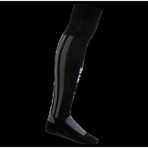 """Κάλτσες SIXS """"Βiker"""" Carbon πολύ μακριές"""