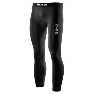 Παντελόνι μακρύ SIXS Carbon με ενίσχυση