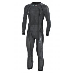 Ολόσωμη φόρμα SIX2 carbon