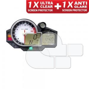 Φιλμ προστασίας οργάνων BMW S 1000 RR HP4 13-14 (σετ)