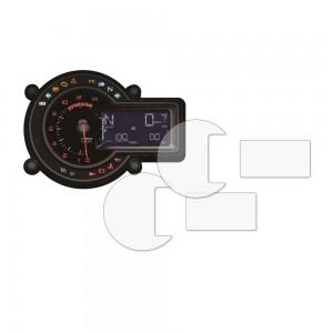 Φιλμ προστασίας οργάνων Kawasaki Ninja H2/H2R/H2SX (σετ)