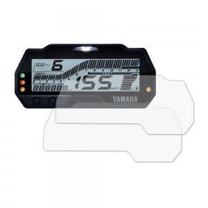 Φιλμ προστασίας οργάνων Yamaha YZF-R125 19- (σετ)