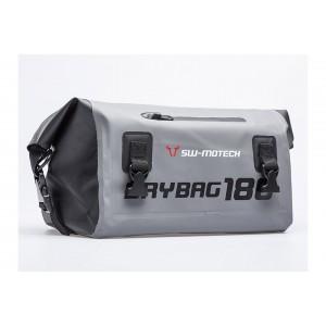 Αδιάβροχος σάκος σχάρας/σέλας SW-Motech Drybag 180 γκρι