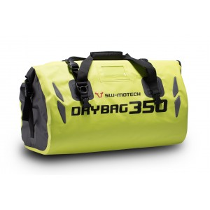 Αδιάβροχος σάκος SW-Motech Drybag 350 κίτρινο neon