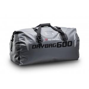 Αδιάβροχος σάκος SW-Motech Drybag 600 γκρι