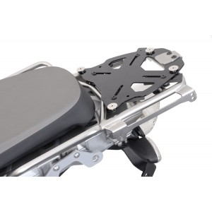 Universal πιάτο SW-Motech τοποθέτησης βαλίτσας TRAX ION/EVO/ADV. σε σχάρα