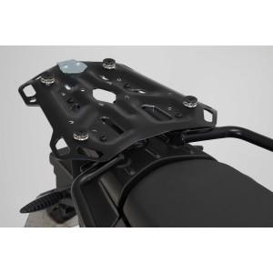 Βάση topcase SW-Motech ADVENTURE-RACK BMW F 650-700-800 GS μαύρη