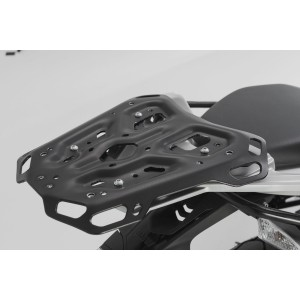 Βάση topcase SW-Motech ADVENTURE-RACK BMW G 310 GS μαύρη