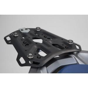 Βάση topcase SW-Motech ADVENTURE-RACK Honda CRF 1000L Africa Twin μαύρη