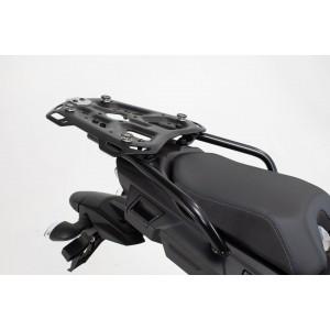 Βάση topcase SW-Motech ADVENTURE-RACK Yamaha MT-09 Tracer/GT 18- μαύρη
