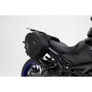Βάσεις και σαμάρια SW-Motech Blaze 2 x 14/21 lt. Yamaha MT-09 Tracer/GT 18-