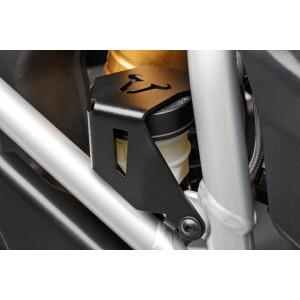 Προστατευτικό κάλυμμα δοχείου υγρών πίσω φρένου BMW R 1250 GS μαύρο