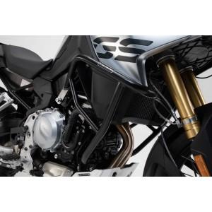 Προστατευτικά κάγκελα κινητήρα SW-Motech BMW F 850 GS μαύρα