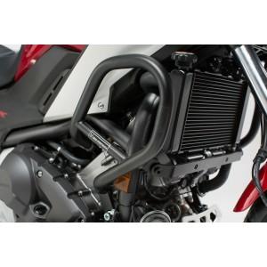 Προστατευτικά κάγκελα κινητήρα SW-Motech Honda NC 700-750 S/X