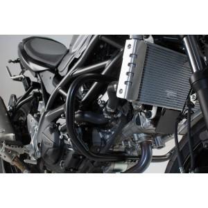 Προστατευτικά κάγκελα κινητήρα SW-Motech Suzuki SV650 16- μαύρα