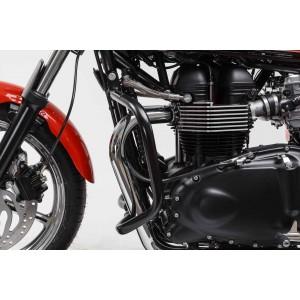 Προστατευτικά κάγκελα κινητήρα SW-Motech Triumph Bonneville T100 04-16