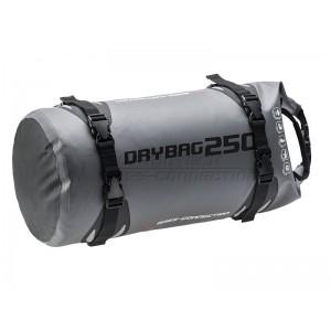 Αδιάβροχο λουκάνικο SW-Motech Drybag 250 γκρι