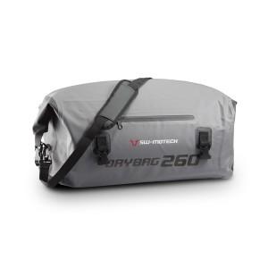 Αδιάβροχος σάκος SW-Motech Drybag 260 γκρι